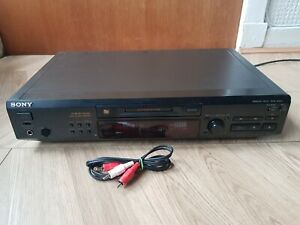 Sony MDS-JE520 Stereo Mini Disc Recorder