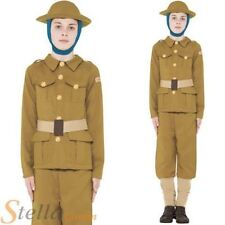 Disfraces de niño militar