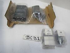 VIDEX CYBERKEY RECHARGE BASE STATION 2 KEY 89/336/EEC / CK RCG 120V