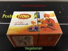 SAFFRON TEA BAG Box 20pcs, Best Quality & Taste, ZAAFERAN TEA