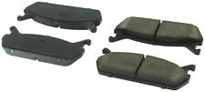 StopTech Disc Brake Pad Set Rear Centric for Mazda / Ford / Mercury # 309.04580