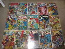 [set] X-Men (1991) #1-114 + Annuals #1-3 Marvel