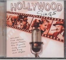New CD.Hollywood Sings.End Of Stock!