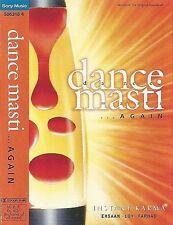 INSTANT KARMA DANCE MASTI AGAIN CASSETTE ALBUM SONY MUSIC BOLLYWOOD