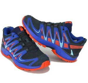 Salomon XA Pro 3D Schuh Laufschuh Sportschuh Outdoor Running Sport