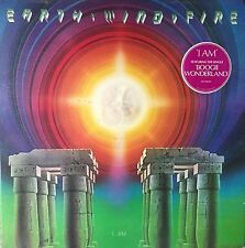 EARTH WIND AND FIRE I Am 1979 (Vinyl LP)