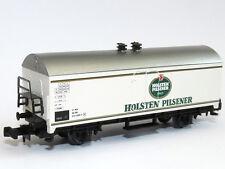Sowa-n 1207-vagones frigoríficos carro carro de cerveza DB Holsten Pilsener-pista N-nuevo