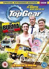 Top Gear  The Burma Special [DVD]