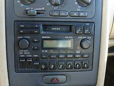 VOLVO SC-811 OEM Premium Cassette RADIO w CODE 960 S70 C70 V70 850 S90 S40 93-00