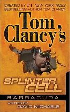 Tom Clancy's Splinter Cell: Operation Barracuda 2 by David Michaels and Tom Clan