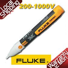 2017 Fluke 2AC-C2 Non-Contact Voltage Detector Tester Sensor Meter VoltAlert Pen