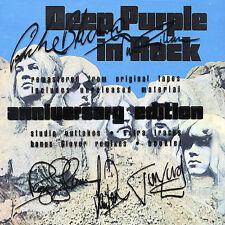 Deep Purple Anniversary Edition Music CDs & DVDs