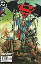 SUPERMAN/BATMAN #16 (2005) (DC) NM-
