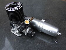 KYOSHO INFERNO MP7.5 SPORTS, NEO 2, COMPLETE KE21R, KE21 NITRO PULL START ENGINE