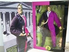 """Two-Face DC Direct 13"""" Deluxe Collector Figure MIB"""