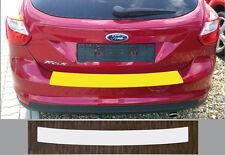 AVVIO davanzale PROTECTOR TRASPARENTE FORD FOCUS Hatchback (AB 2011)