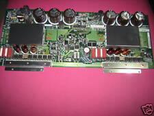 PIONEER AWV1985A X DRIVE ASSY BOARD MODEL# PDP433PU