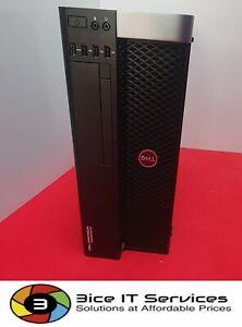 Dell Precision Tower 5810 Workstation Xeon E5-1650V4,16GB DDR4 Ram, 240GB SSD
