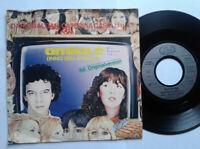 """Dario Baldan / Amico  7"""" Vinyl Single 1983 mit Schutzhülle"""
