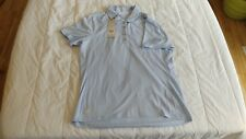 1 NWT ADIDAS WOMEN'S GOLF TOP, SIZE: SMALL, COLOR: EASBLU  **B201