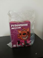 Limited Edition Pyrovision Youtooz (Sold Out!) [Never Taken Out of Box