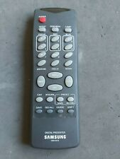 Samsung Digital Presenter 5900-0076 Projector Remote Control (R309)