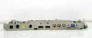 Input/ Output, HDMI Board Part From SIM2 MICO 50 Projector TESTED e691