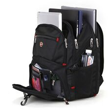 Laptop Backpack/Notebook Bag/Rucksack Backpack Wenger Swissgear 17.1 inch Party