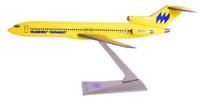 Flight Miniatures Hughes Airwest Boeing 727-200 Desk Top 1/200 Model Airplane