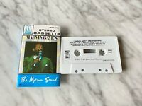 Marvin Gaye Greatest Hits CASSETTE Tape 1976 Motown MOTC-5191 Let's Get It On
