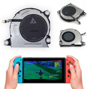 Repair For Nintendo Switch NS Replacement Internal Cooling Fan 0.33A Parts Spare
