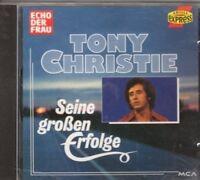 Tony Christie Seine großen Erfolge (16 tracks, BMG/AE) [CD]
