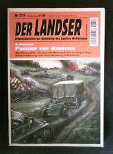 Der Landser Nr: 2714     Panzer vor Amiens