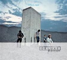 Deluxe Edition Musik-CD-Polydor The Who's