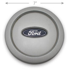 """Center Caps Hubcaps Ford Expedition 03-06 4L14-1A096 3L14 5 Spoke 17"""" OEM Wheel"""