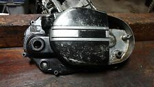 74 YAMAHA RD350 2 STROKE RD 350 YM307 ENGINE CRANKCASE SIDE CLUTCH COVER