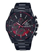 Casio Edifice Honda Racing Limited Edition Bluetooth Watch - EQB-1000HR-1
