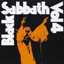 Black Sabbath - Vol 4 CD 2004 Sanctuary Remastered Volume
