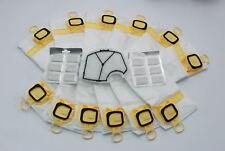 12 sacchetti filtro motore 12 profumi per vorwerk folletto vk 140 kit ricambio