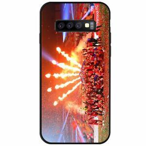 Liverpool FC League Champions Samsung Galaxy Phone Case S6/S7/S7E/S8/S9/S10/S20