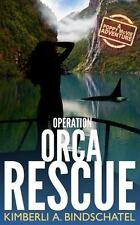 Operation Orca Rescue: A Heart-Pounding Undercover Mission on the High Seas of N