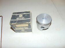Nos OEM Vintage Skidoo 399 Rotax Snowmobile 64.91 mm Piston 420-9855-01
