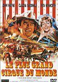 PLUS GRAND CIRQUE DU MONDE (LE) - HATHAWAY Henry - DVD