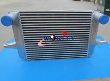 "FMIC Alloy Intercooler For Ford Sierra RS Cosworth ESCORT RS500 with 3"" In/Out"