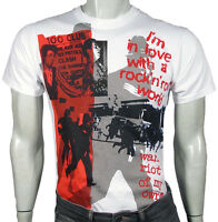Clash punk joe strummer t-shirt by Sexy Hooligans