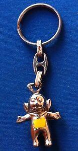 Teletubbiesi Teletabisi - old vintage keychains - very rarre keychains !