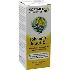 SOFTMED Cosmetics Johanniskraut-Oel   50 ml   PZN9693370