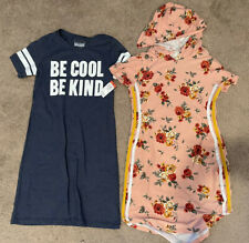 Mixed Lot of Girls 10/12 and 14/16 clothing Mixed lot of 24 pieces!