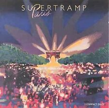 Supertramp, Paris, Very Good Live
