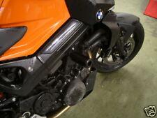 BMW F800 R CRASH PROTECTORS 09 ONWARDS crashbobbins.com